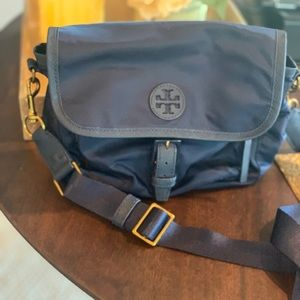 Tory Burch Tilda Nylon Cross Body Bag
